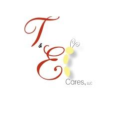 TE Cares logo
